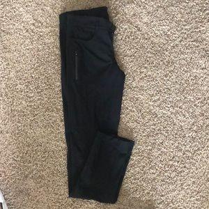 Lululemon Moto pants